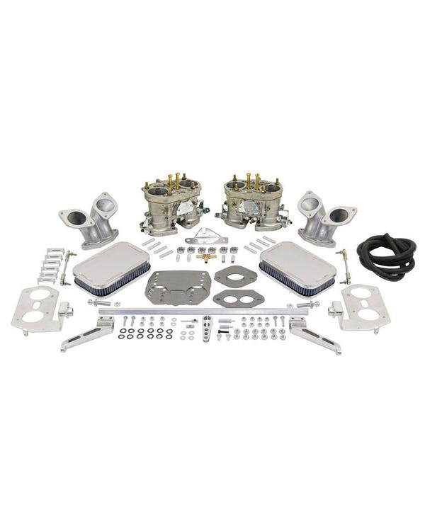 EMPI Twin 44 HPMX Carburettor Kit, Type 3