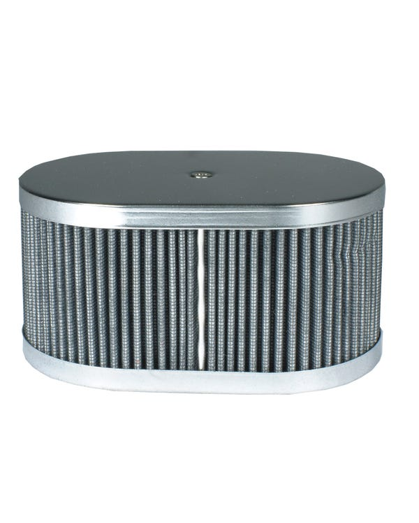 Air Filter oval for IDF/DRLA Carburettor
