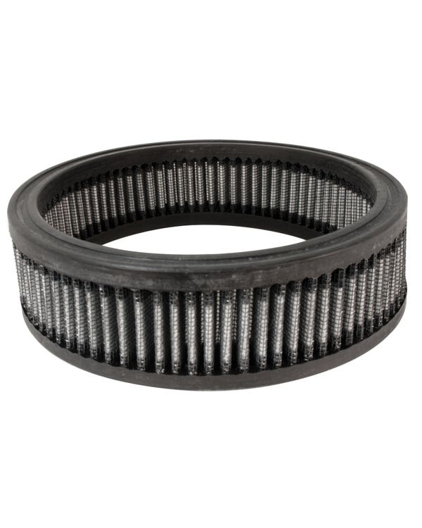 Spare Air Filter Element for Oval 1 3/4''