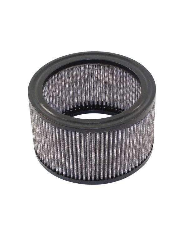 Spare Air Filter Element for EMPI/Kadron Carburettors