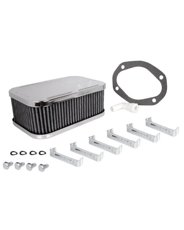 Air Filter for Weber DGV/DGEV 2.5'' Tall