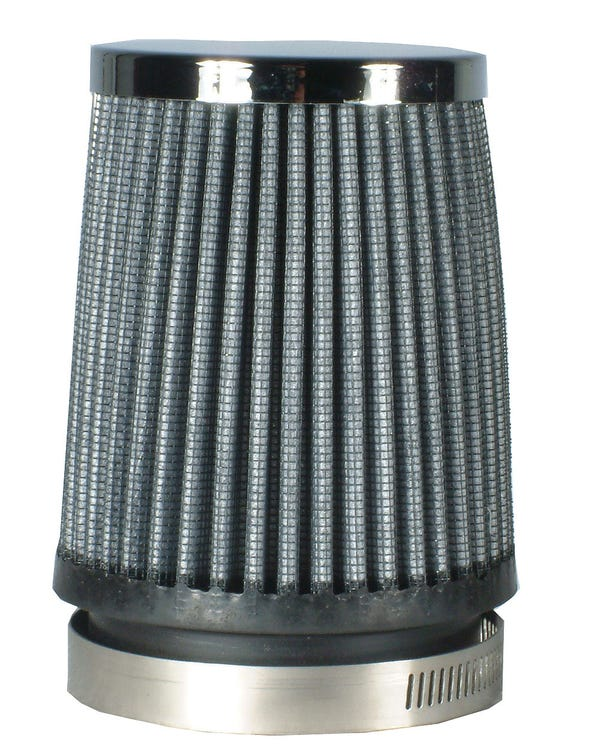 Air Filter Pod Style for Kadron/Solex Carburettor