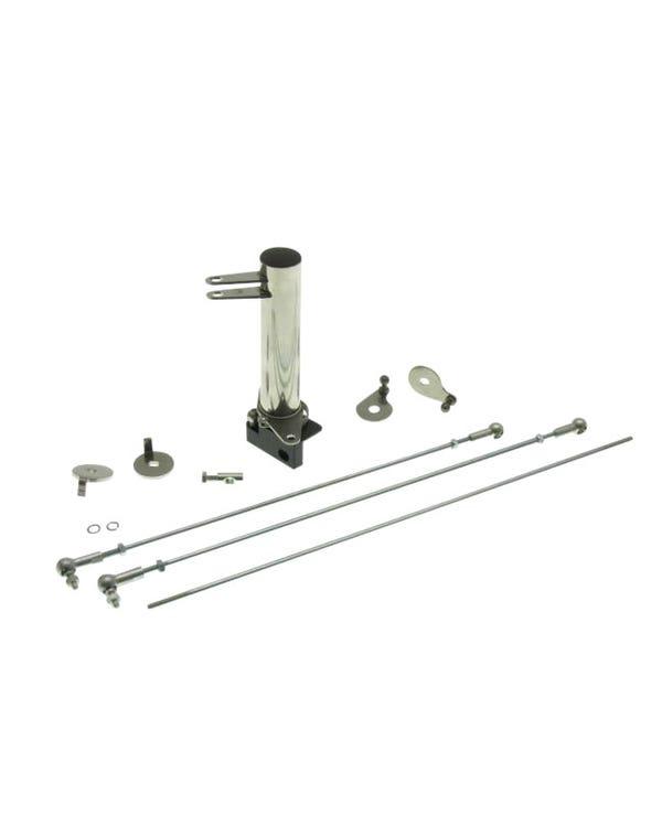 Bell Crank Linkage for IDA Carburettors