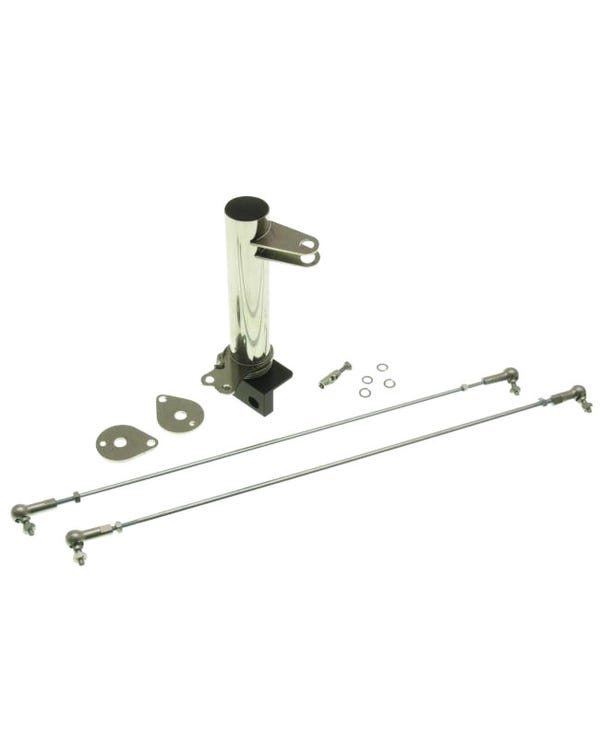 Bell Crank Linkage for Kadron Carburettors