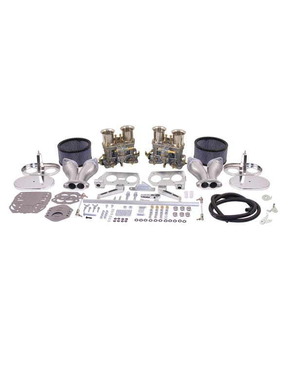 Kit de carburador - Doble 44 IDF