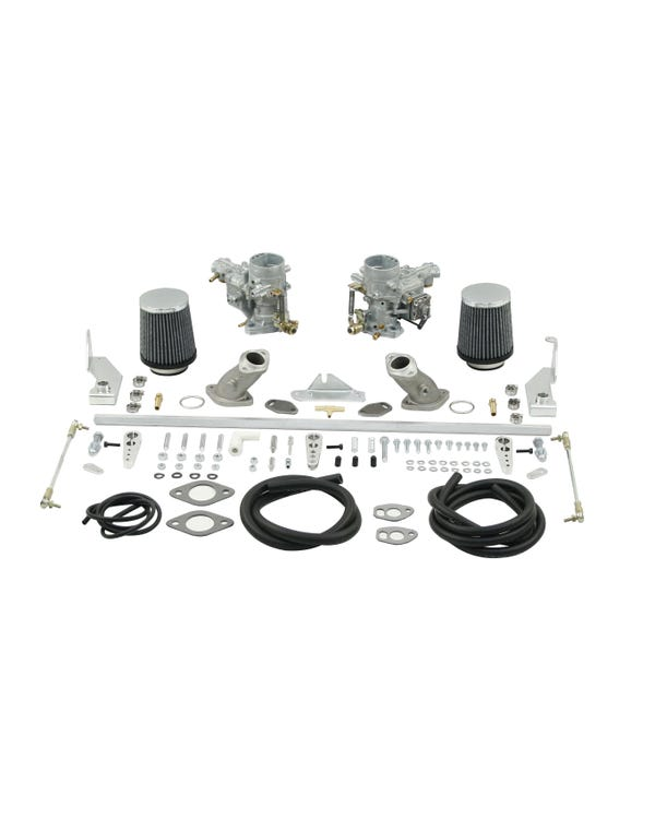 Carburettor Kit -  34 ICT Singleport