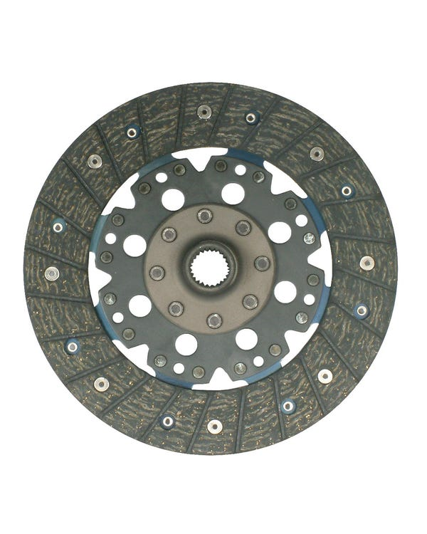 200mm Metal Woven Clutch Disc