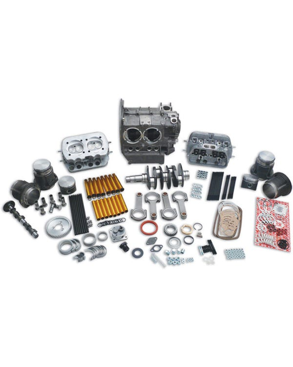 Scat Race Ready Engine Kit
