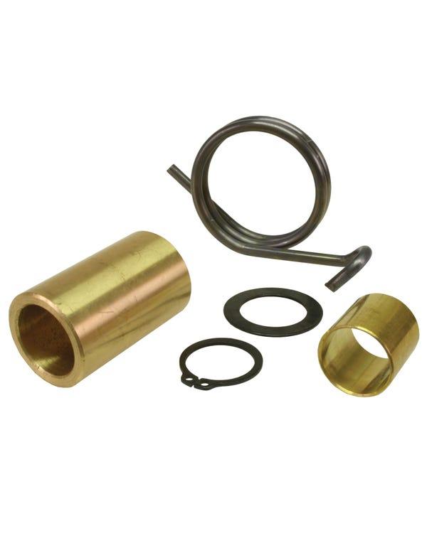 Kupplungswellenbuchsensatz, strapazierfähig, bronze