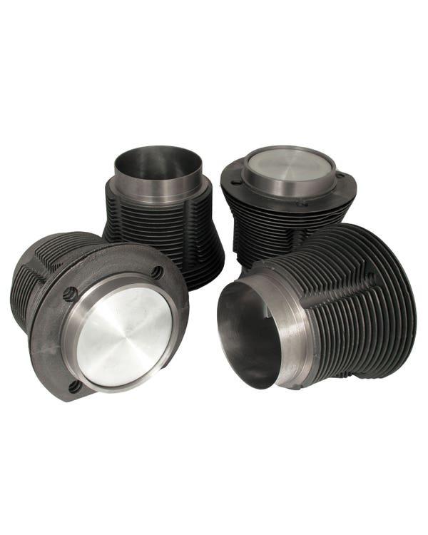 Barrel & Piston kit 1641cc 87mmx69mm