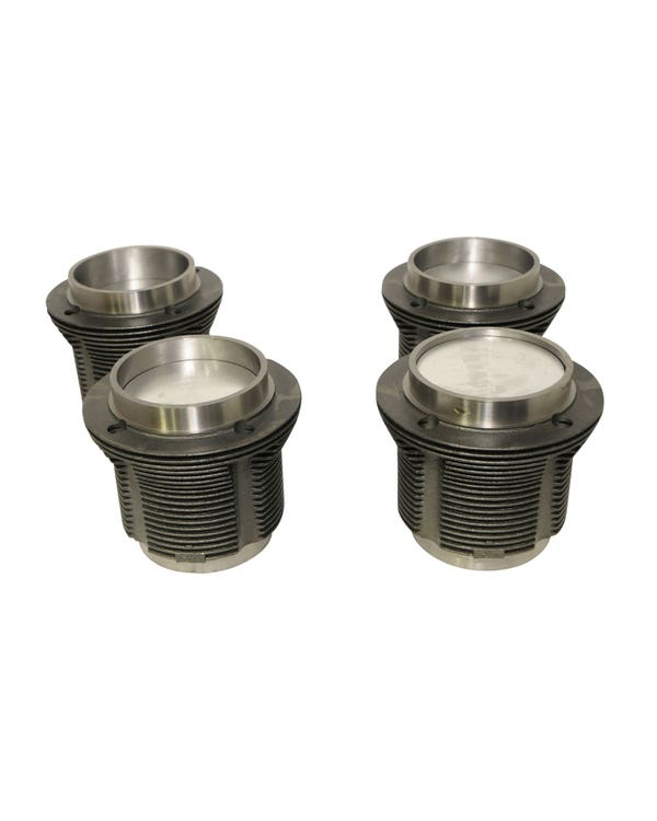 Thick Wall Barrel and Piston Kit 92mmx69