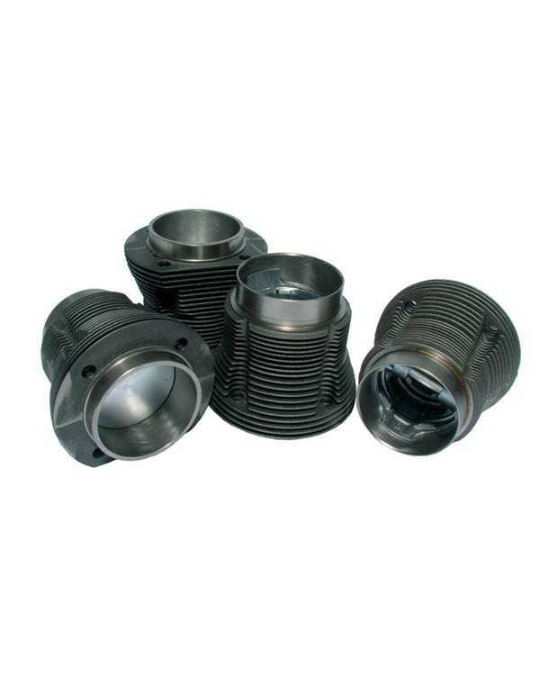 Barrel & Piston Kit 82 x 94mm Long Stroke/Requires Machining
