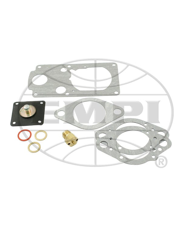Carburettor Rebuild Kit for Holley Bug Spray