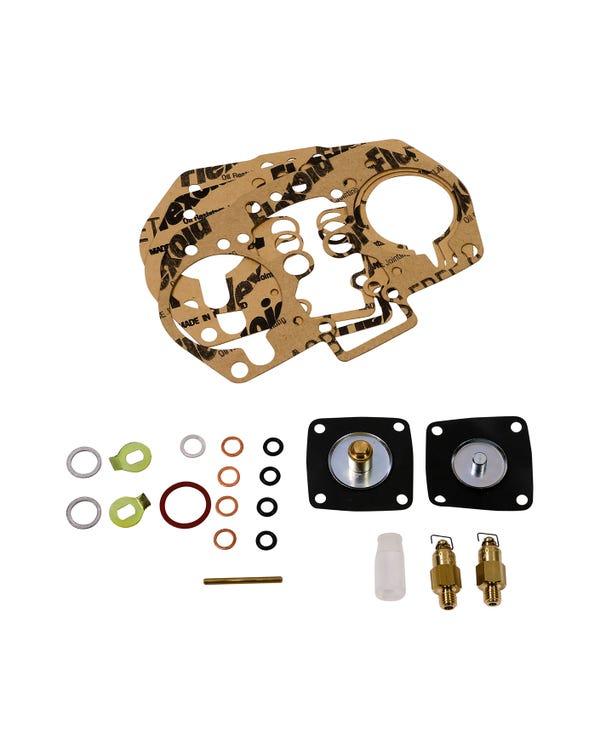 Carburettor Rebuild Kit for Weber 40/44/48 IDF HPMX