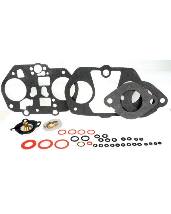 Carburettor Rebuild Kit for 36/40 Dellorto DRLA