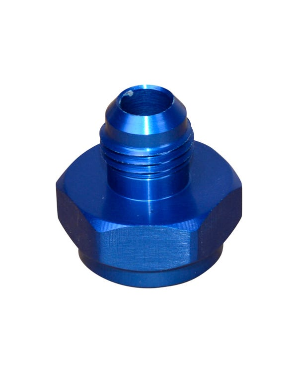 Fuel Tank Outlet Adapter -6AN