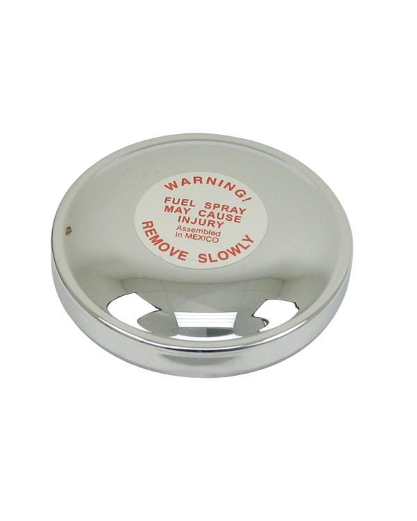 EMPI Fuel Filler Cap for Spun Aluminium Fuel Tank