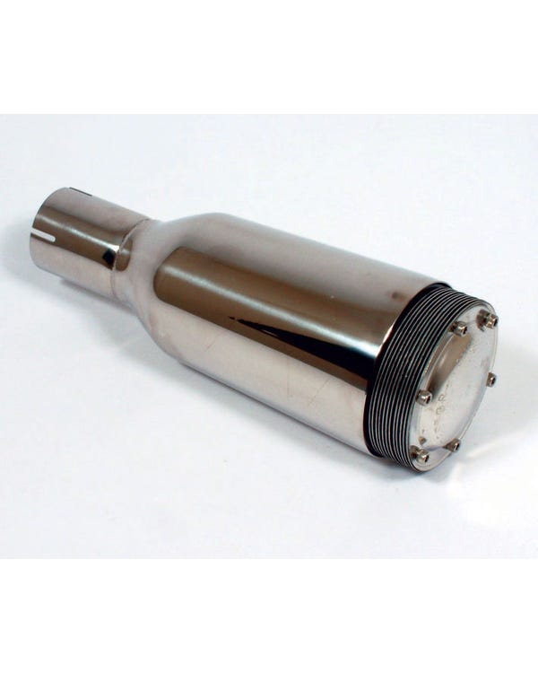 Stainless Steel Spark Arrestor without Bracket