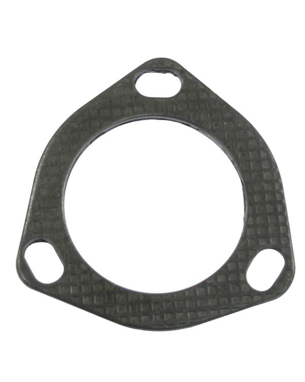 Weld-On Large Exhaust Flange