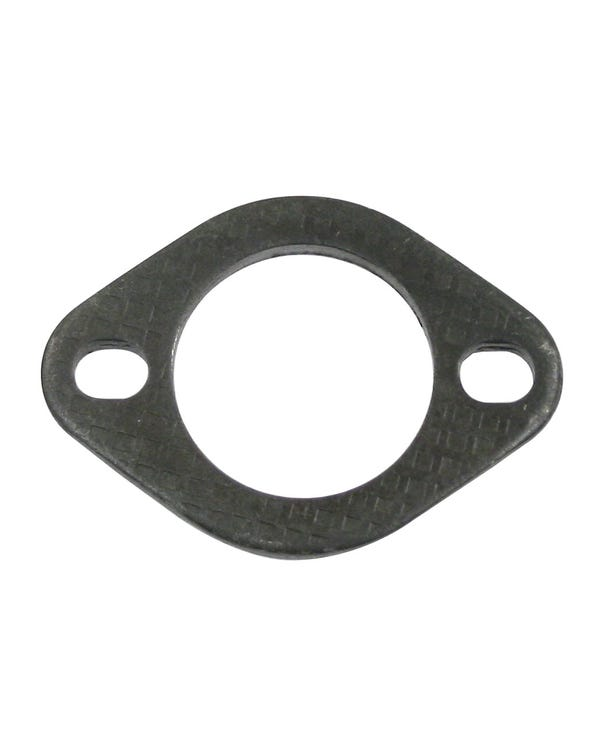 Steel Exhaust Flange 1 1/2''