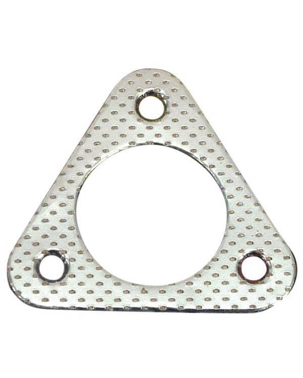 Flanschdichtung aus Stahl-Composit für Sportauspuff
