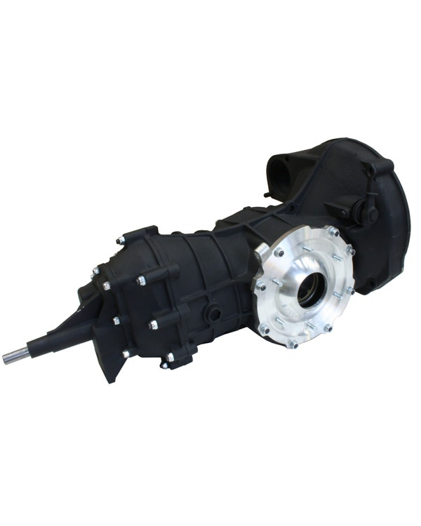 Rancho Pro-Street Gearbox Swing Axle with 4.125 Final Drive/ 0.82 4th