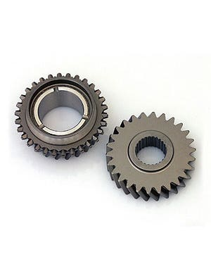 Rancho Pro-Street Gearbox 4th Gear Upgrade