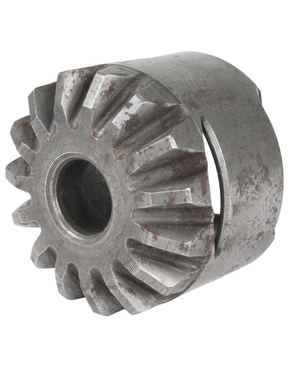 Swing Axle Side Gear 15 Tooth For 10 Tooth Spider