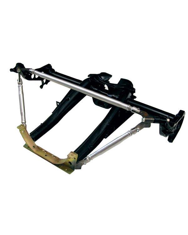 CSP Rear Chassis Horn Torque Bar Kit