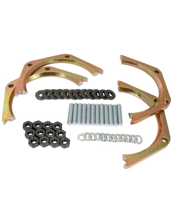 EMPI Steel Swing Axle Tube Retainer kit