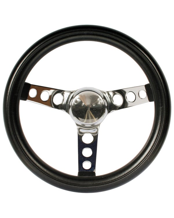 Grant Steering wheel 11.5'' with 3 3/4'' Dish