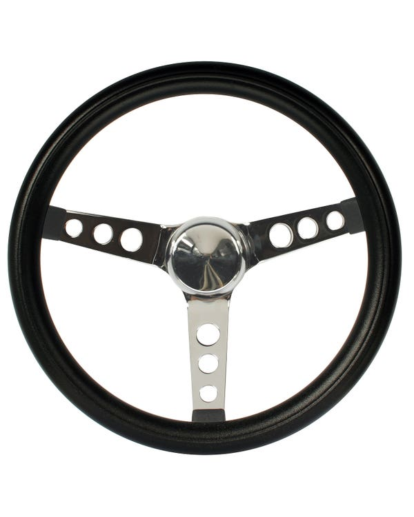 Grant Steering Wheel 13.5'' with 3 1/2'' Dish
