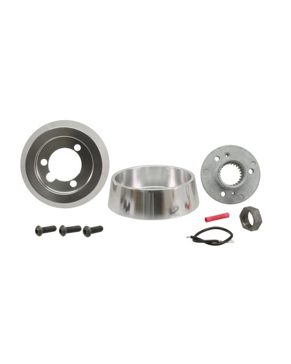 Flat4 Speedwell Steering Wheel Boss Kit
