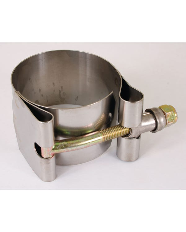 Stainless Steel Anti-Roll Bar Clamp Large
