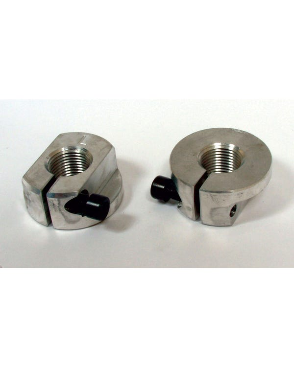 Link Pin Clamp Nuts