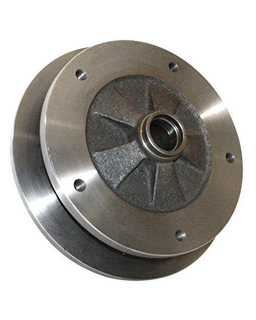 Bremsscheibe mit 5x205 Bolzenanordnung