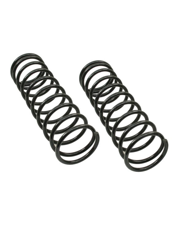 Heavy Duty Front Suspension Coil Springs 1302/3