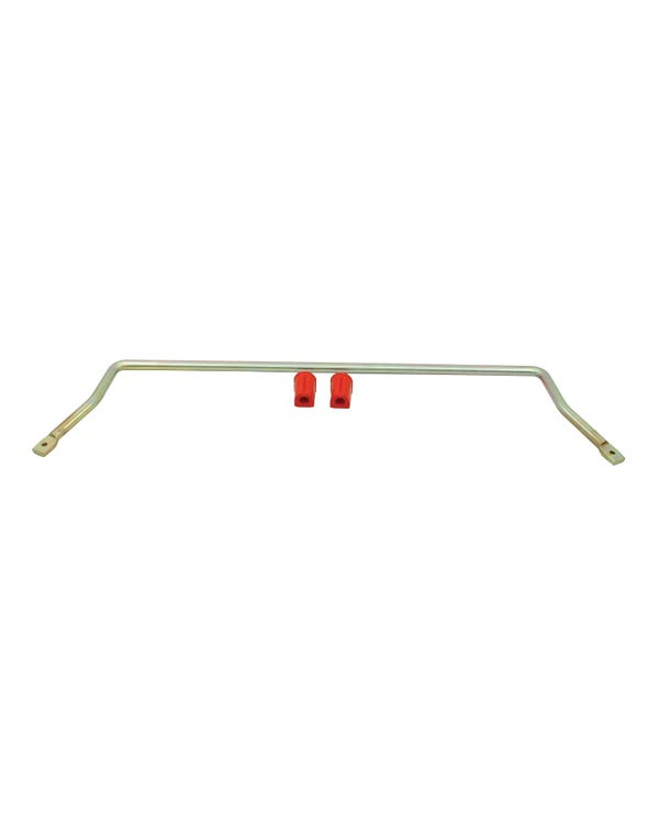 Uprated Front Anti-Roll Bar Kit