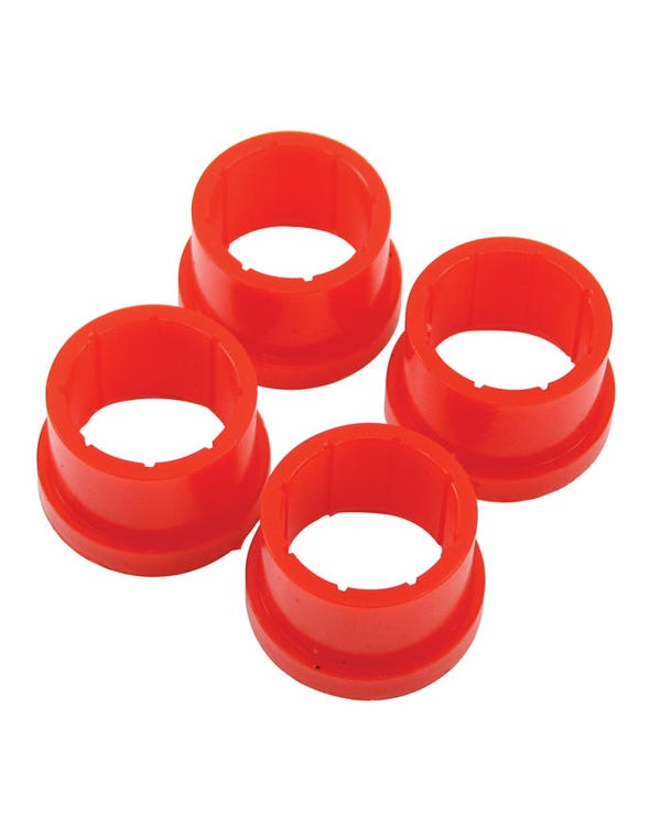 Axle Beam Outer Urethane Bush Kit