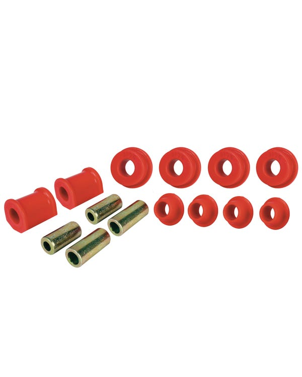 Front Suspension Bush Kit Urethane 1303