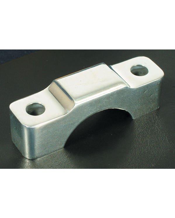 Billet Aluminium Steering Box Bracket
