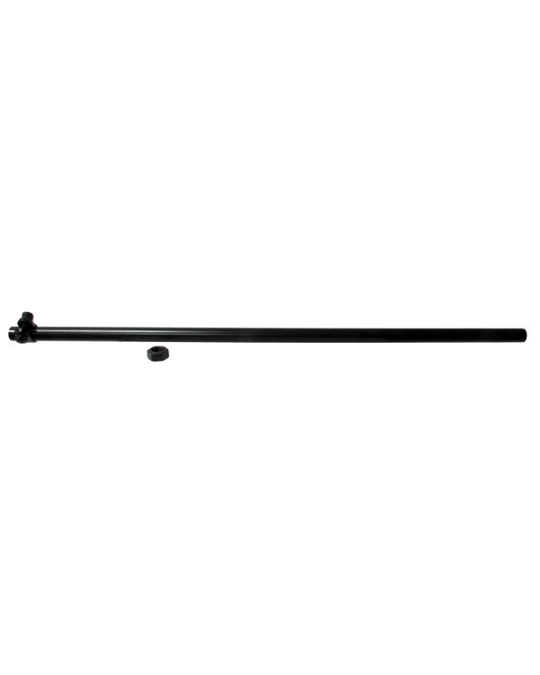 Bare Long Tie Rod for Right Hand Drive Narrowed Beam 615mm