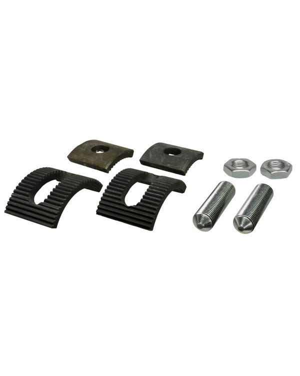 Front Axle Beam Adjuster Kit