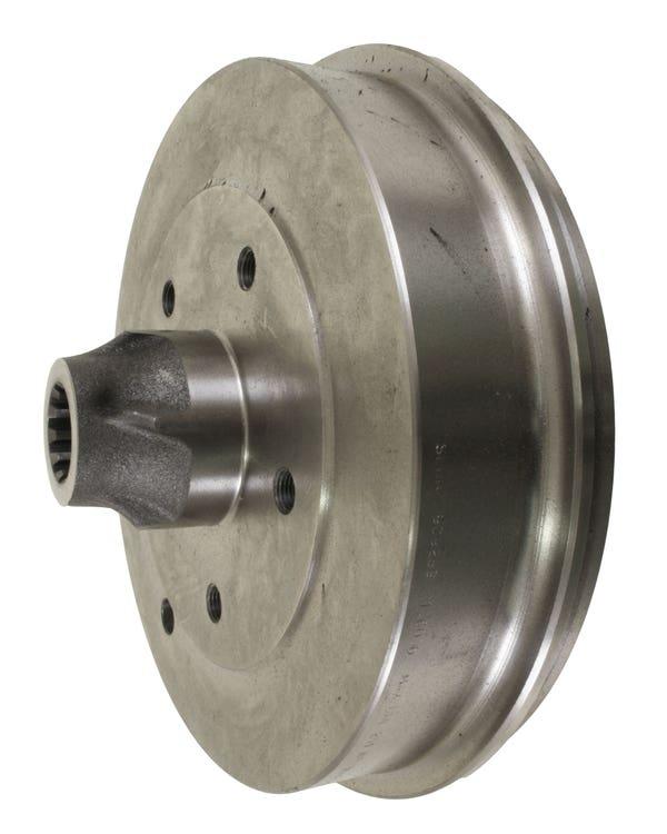 Rear Brake Drum 5x130 Stud Pattern