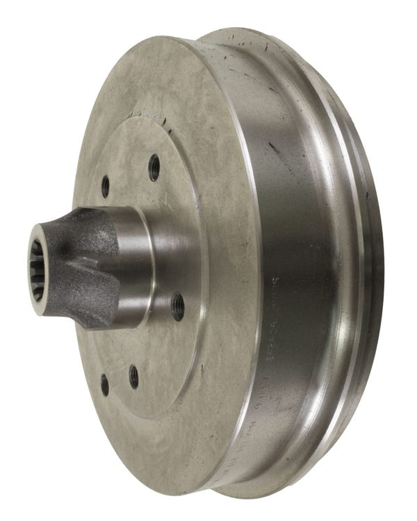 Rear Brake Drum 5x130 Stud Pattern