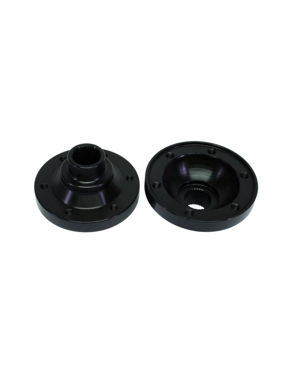 Output Flange Conversion Pair 3/8'' Thread