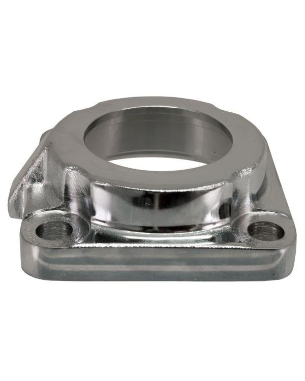 Chrome Wheel Bearing Cap for Swing Axle Suspension