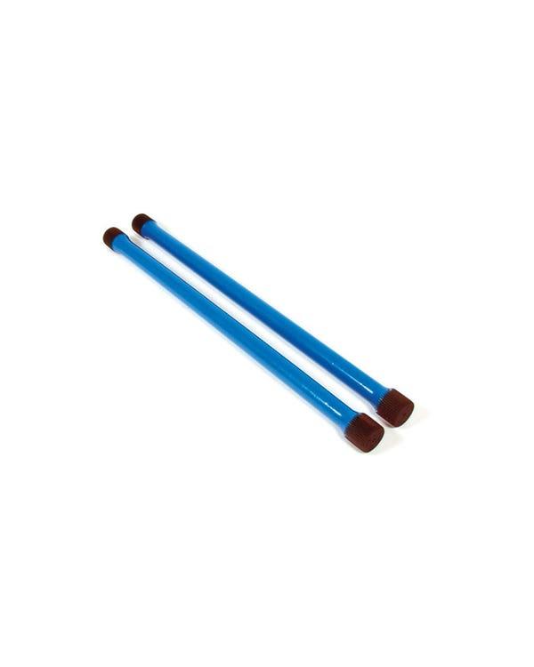 Rear Torsion Bars 26 9/16'' -30mm Pair