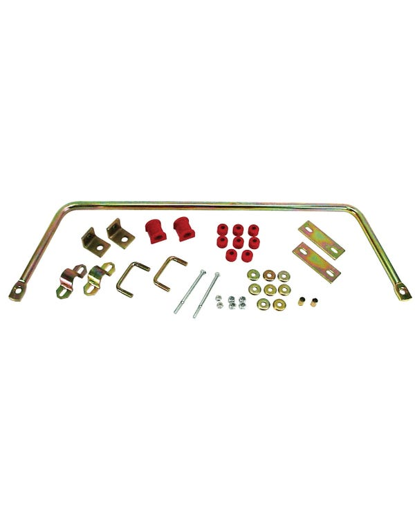 Rear Anti-Roll Bar Kit for Swing Axle Suspension