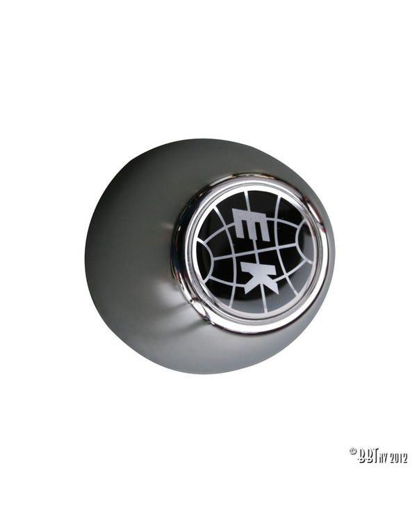 Tapacubos de llanta de disco Fla Enkei para patrón de espárragos de 4x130 o 5x112